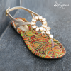 Insignia Shoes Casual & Party Wear Summer Collection for Women 2016-2017 (1)