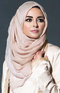 Latest Hijab Styles & Designs for Summer Fashion 2016-2017 (28)