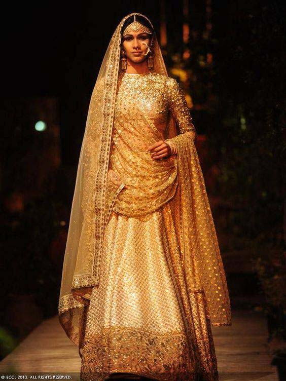 Indian Bridals dresses designs