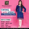 Mausummery SpringSummer Lawn Collection with Price Complete Catalog (18)
