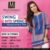 Mausummery SpringSummer Lawn Collection with Price Complete Catalog (4)