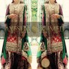 Ayesha Ahmed Bridal wear Dresses Collection 2016-2017 (16)