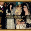 Ayesha Ahmed Bridal wear Dresses Collection 2016-2017 (18)