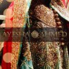 Ayesha Ahmed Bridal wear Dresses Collection 2016-2017 (31)