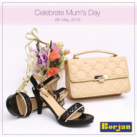 Borjan Shoes