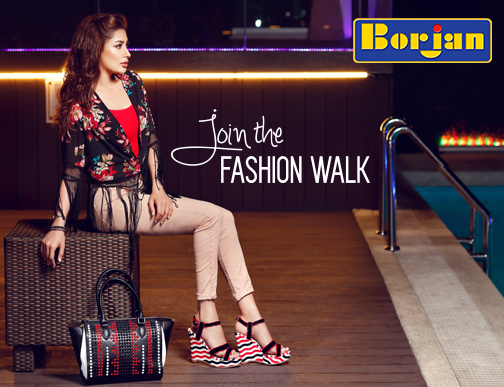 Borjan Shoes Latest Summer Collection Women 2016-2017 (1)