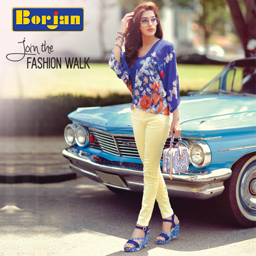 Borjan Shoes Latest Summer Collection Women 2016-2017 (10)