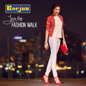 Borjan Shoes Latest Summer Collection Women 2016-2017 (12)