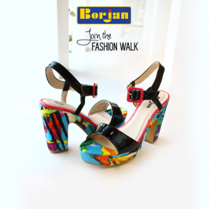 Borjan Shoes Latest Summer Collection Women 2016-2017 (13)