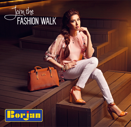 Borjan Shoes Latest Summer Collection Women 2016-2017 (16)