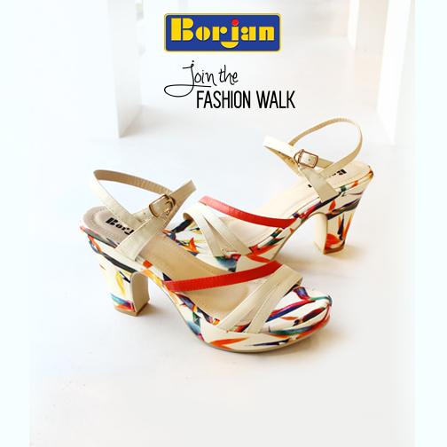 Borjan summer footwear 2016