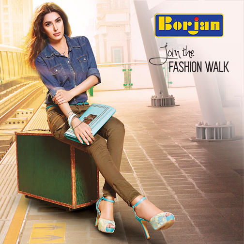 Borjan Shoes Latest Summer Collection Women 2016-2017 (9)