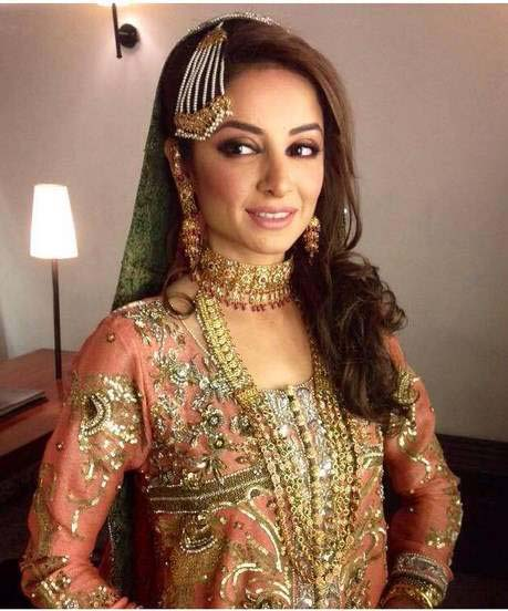 Best make tips for Pakistani bridals