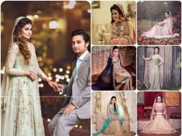 Pakistani Walima Dresses 2106