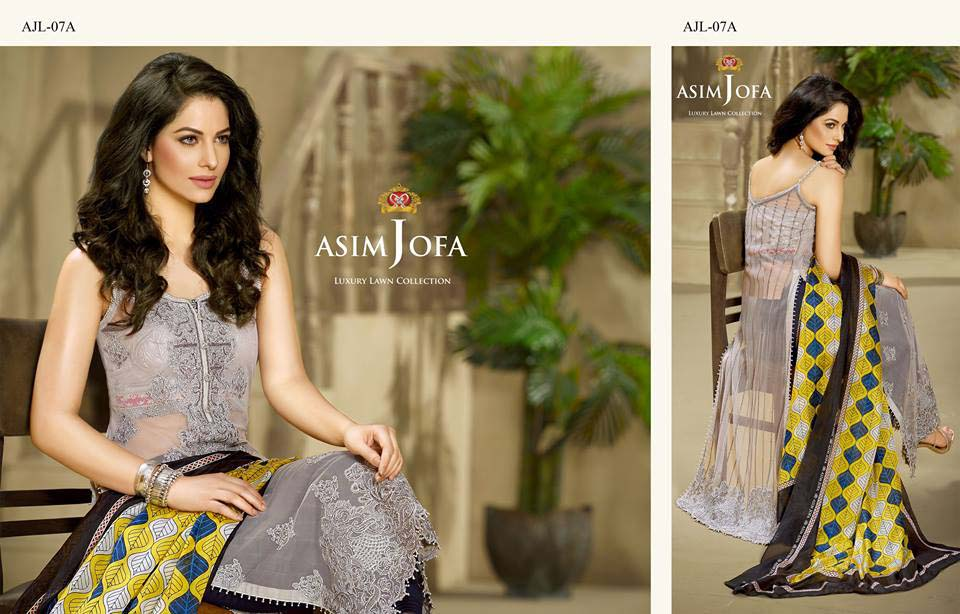 Asim Jofa Luxury Eid Lawn Collection 2016 for Women (4)