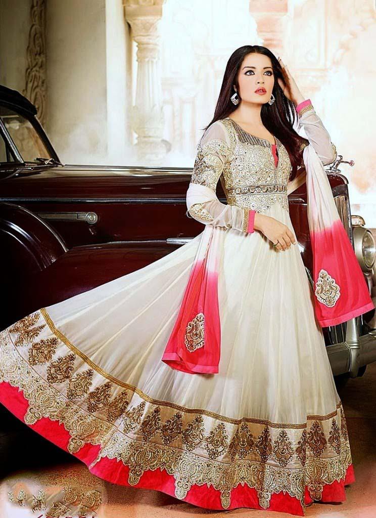 Bollywood-Beautiful-Anarkali-Frocks-Floor-Length-2015