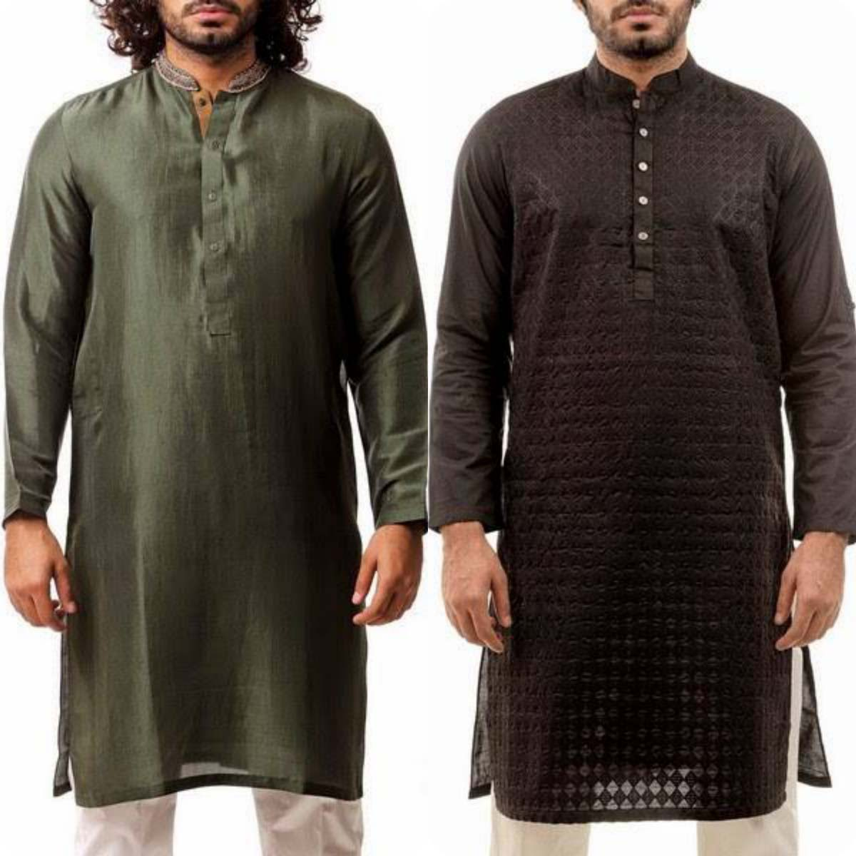 Chinyere MensWear Kurta Shalwar Designs Collection 2016-2017 (10)