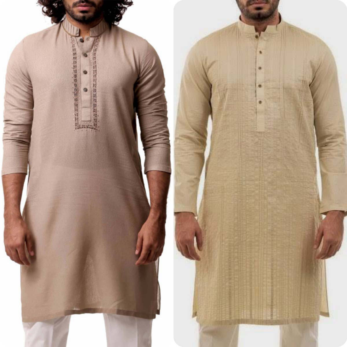 Chinyere MensWear Kurta Shalwar Designs Collection 2016-2017 (4)