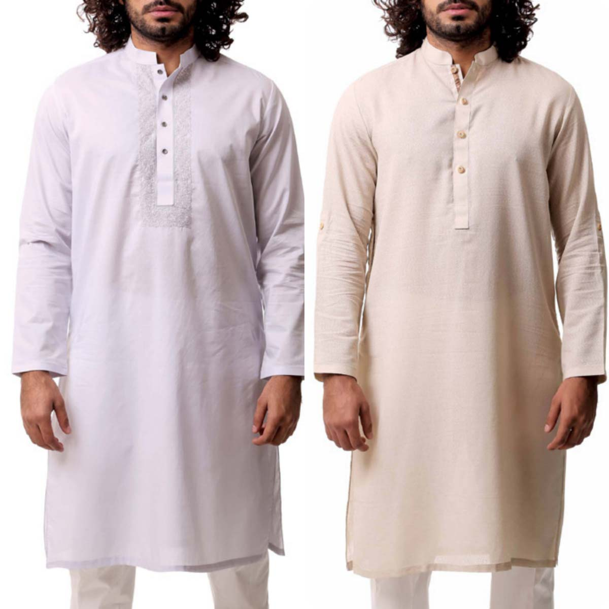 Chinyere MensWear Kurta Shalwar Designs Collection 2016-2017 (7)