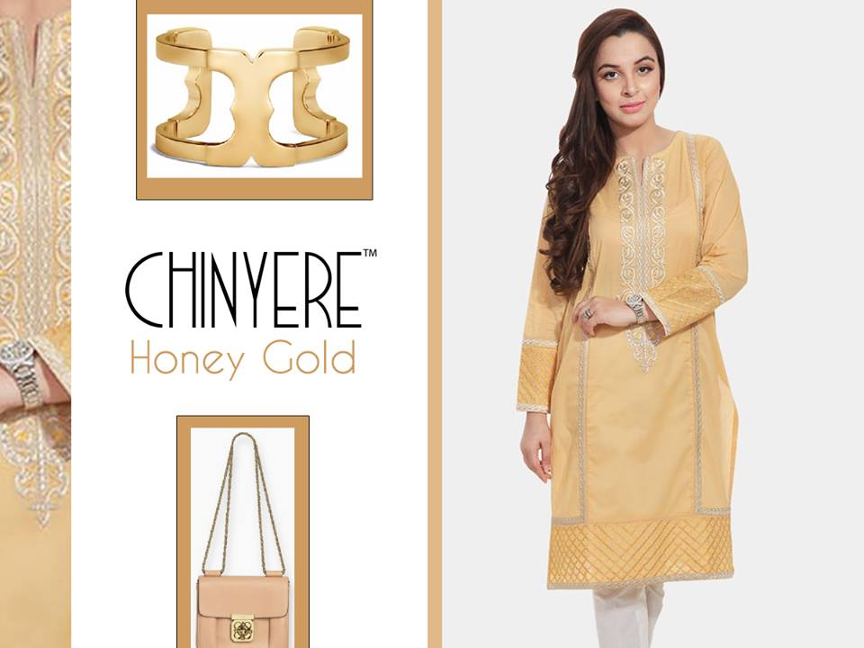 Chinyere Party Wear Dresses Design with Accessories 2016-2017 (10)