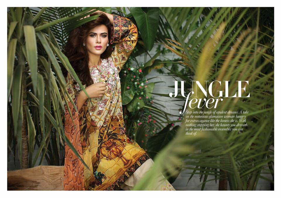 Cross Stitch Summer Eid Dresses Collection for Women 2016 (24)