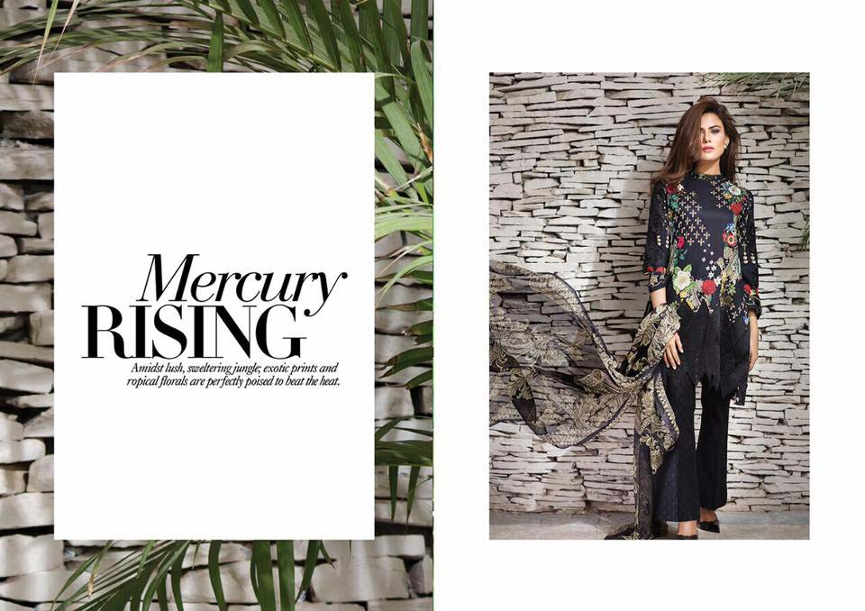 Cross Stitch Summer Eid Dresses Collection for Women 2016 (39)