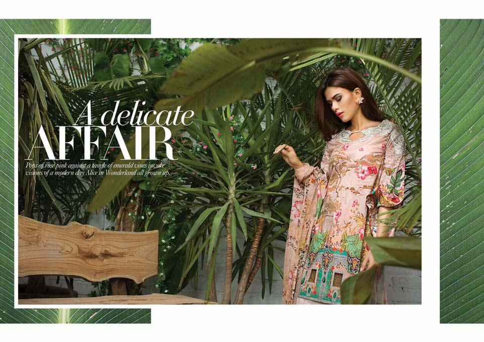 Cross Stitch Summer Eid Dresses Collection for Women 2016 (40)