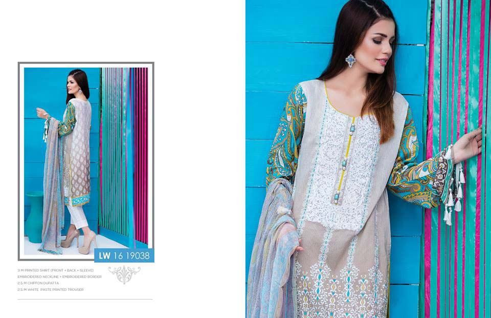 Eden Robe Festive Eid Collection for Men and Women 2016 (21)