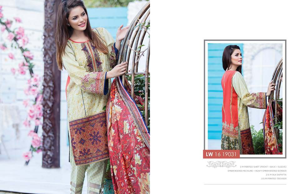 Eden Robe Festive Eid Collection for Men and Women 2016 (22)