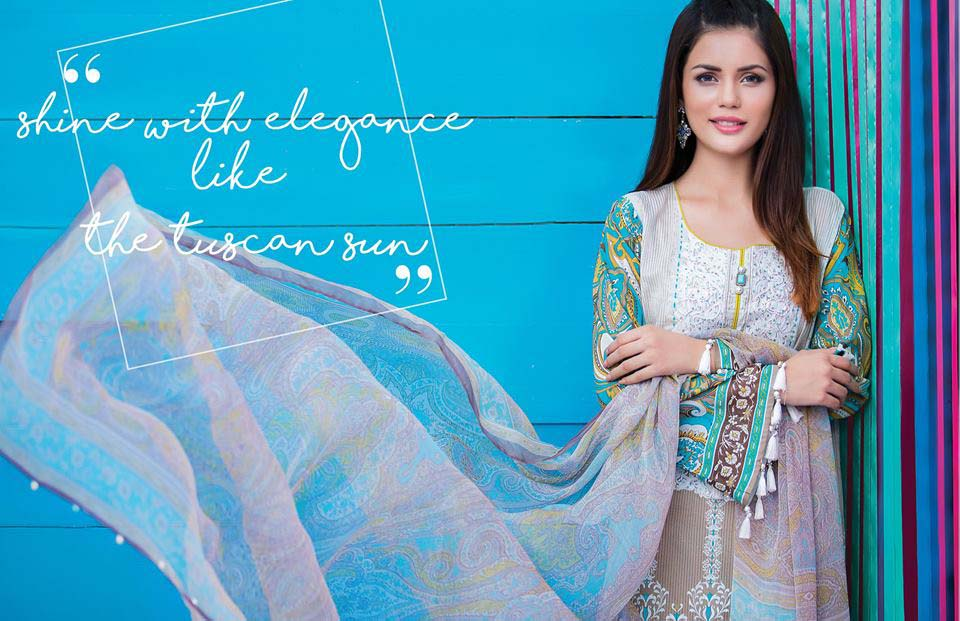 Eden Robe Festive Eid Collection for Men and Women 2016 (8)