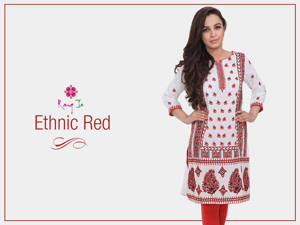 Ethnic Red