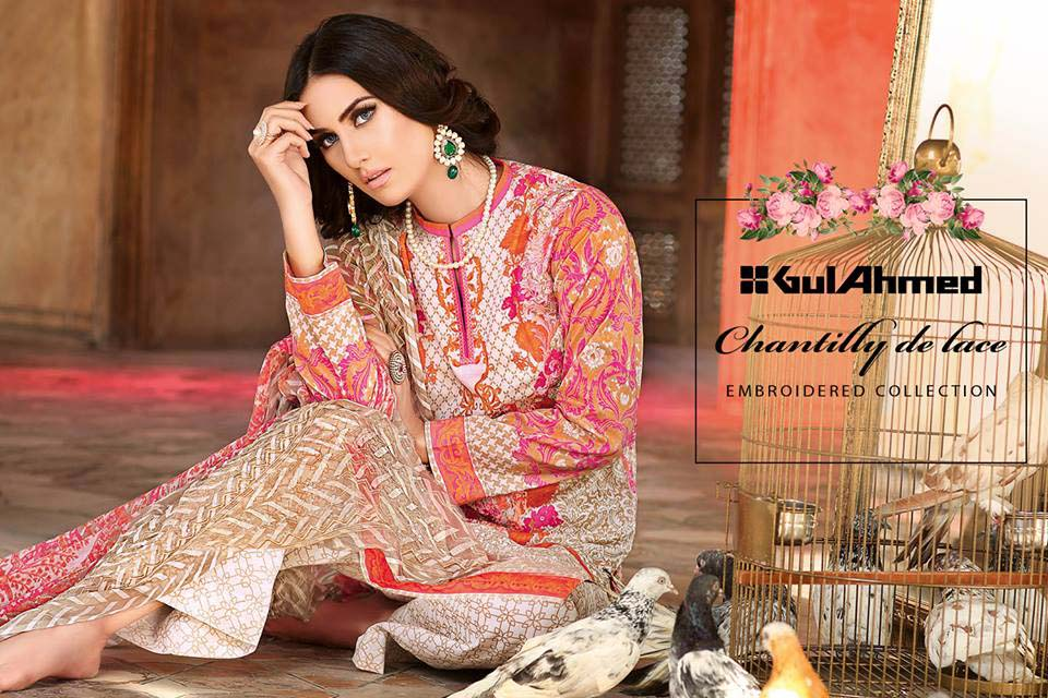 Festive Eid 2016 Chantilly de Lace Collection (5)
