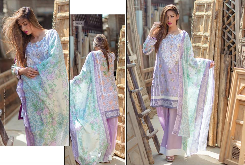 Firdous Korean Lawn Festive Eid Dresse Collection 2016-2017 look Book (10)