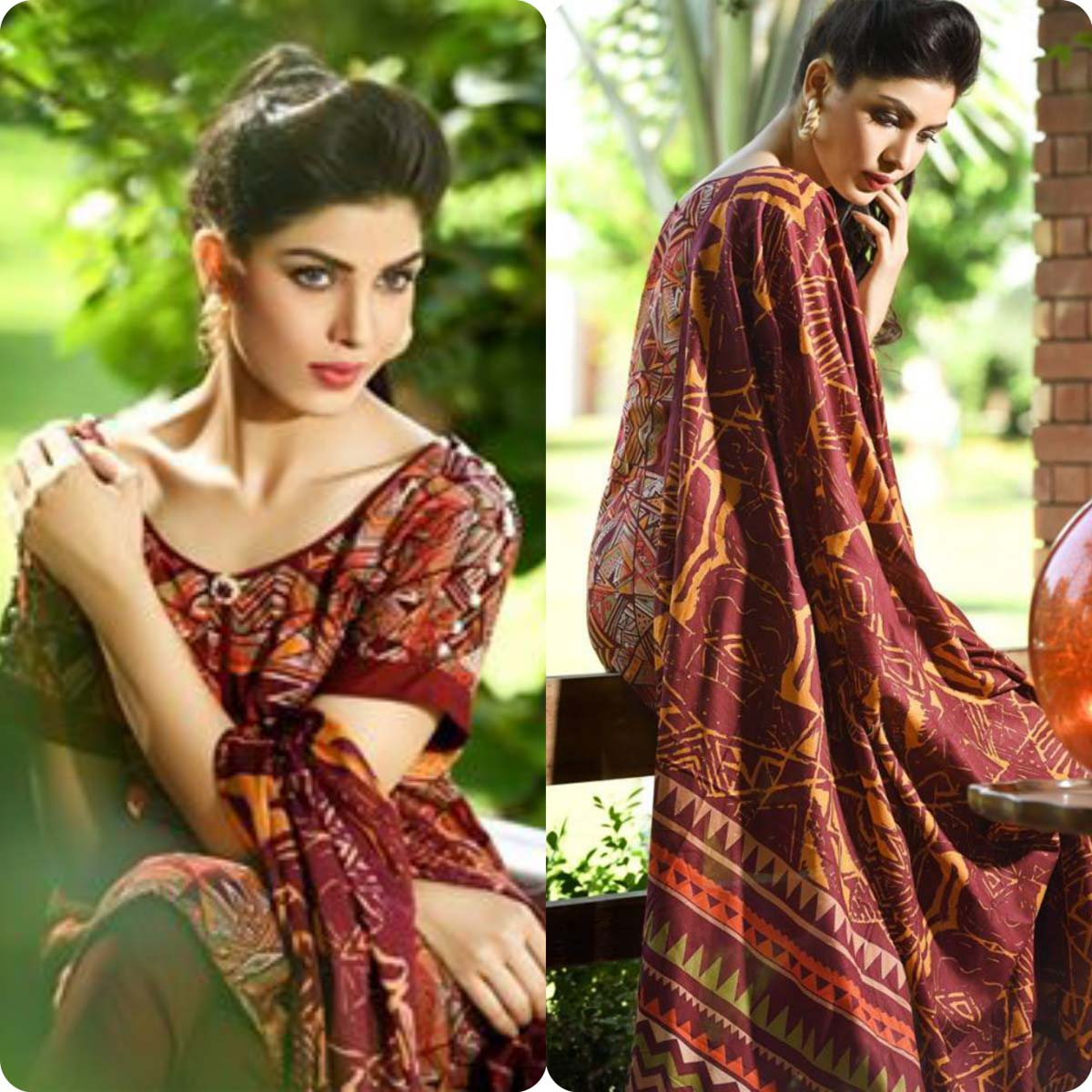 Firdous Korean Lawn Festive Eid Dresse Collection 2016-2017 look Book (16)