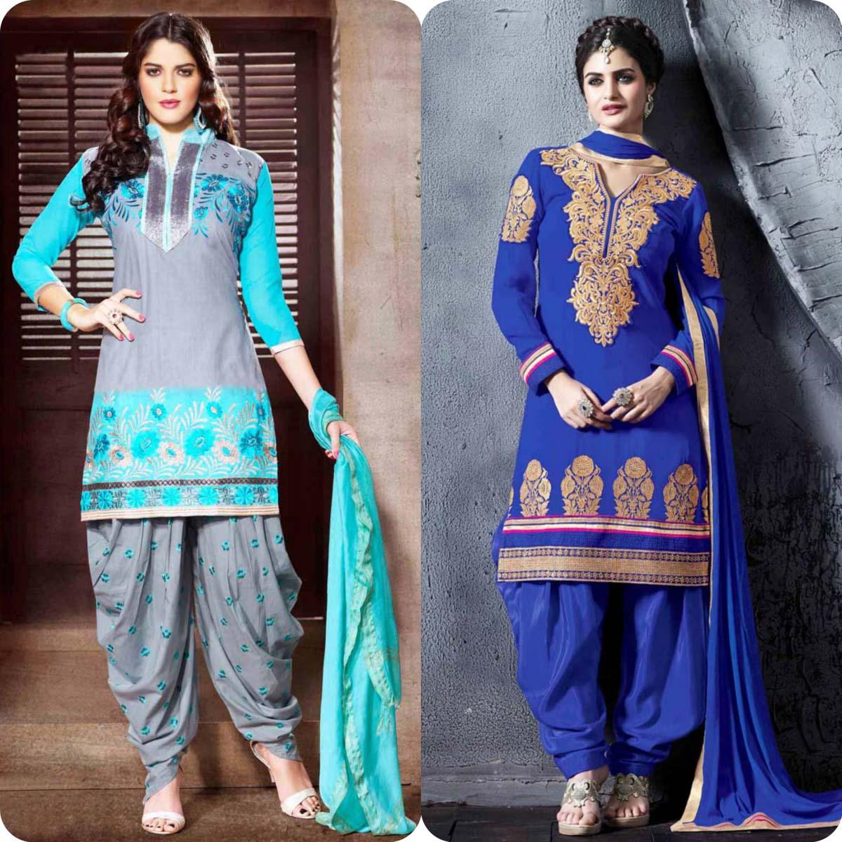 Latest dresses designs for women