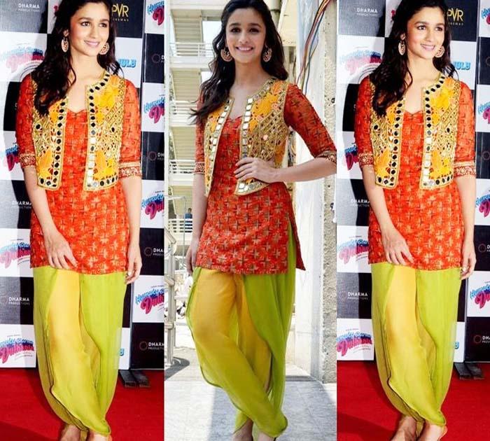 Latest Pakistani and Indian Patiala Shalwar Kameez Suits Designs 2016-2017