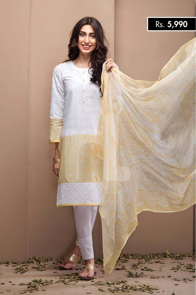 NISHA Eid Collection '16 Luxury Reimagined (2)