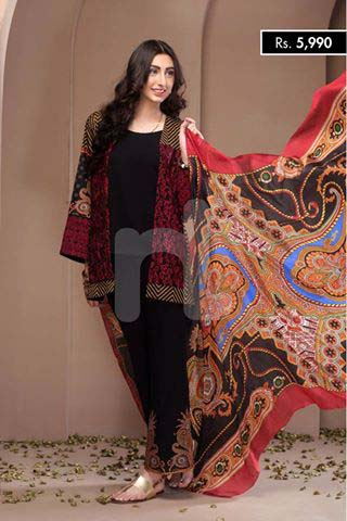 NISHA Eid Collection '16 Luxury Reimagined (5)