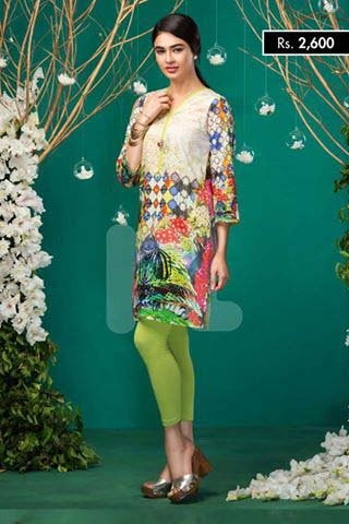 NL Pret Eid Collection '16 Eclectic Dreams (10)