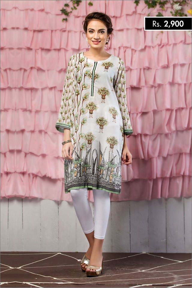 NL Pret Eid Collection '16 Festive Fun (3)