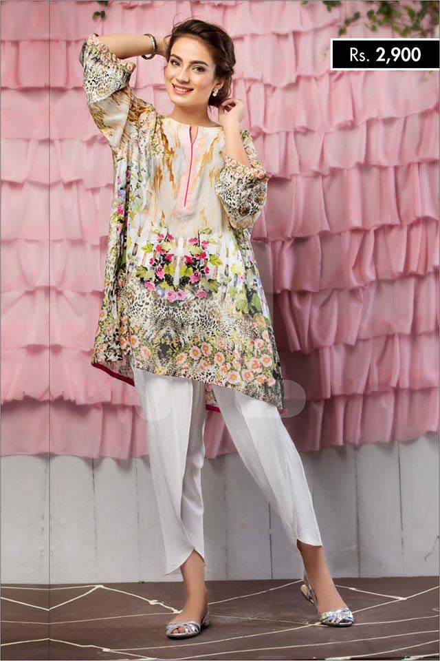 NL Pret Eid Collection '16 Festive Fun (6)