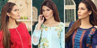Origins Eid Dresses for women