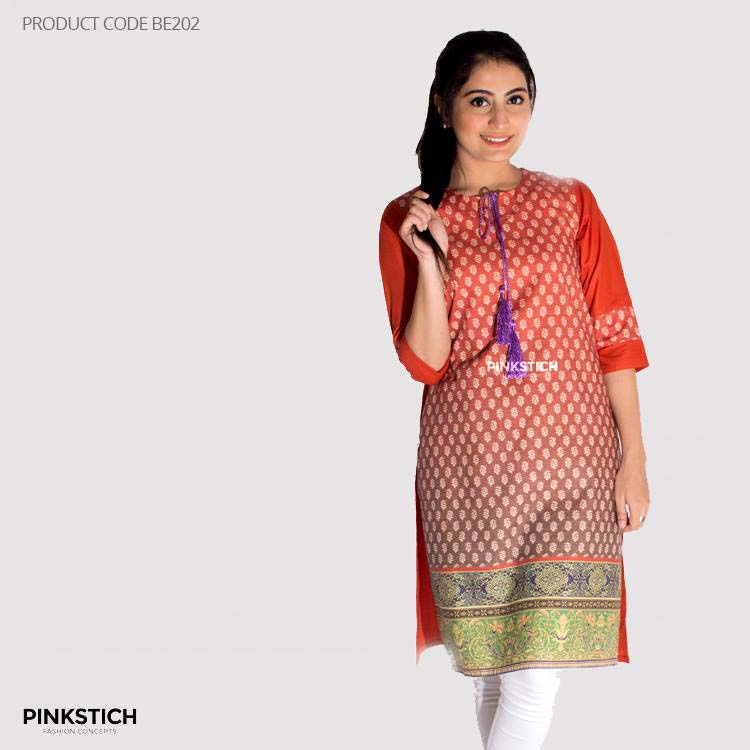 PinkStitch Latest Festive Eid Collection 2016-2017 For Women (2)