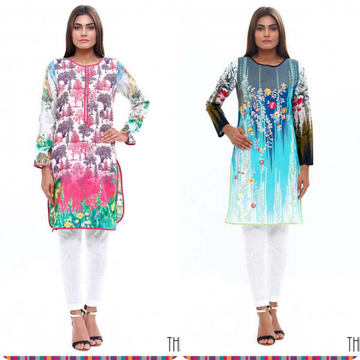 Thredz Eid Collection for women