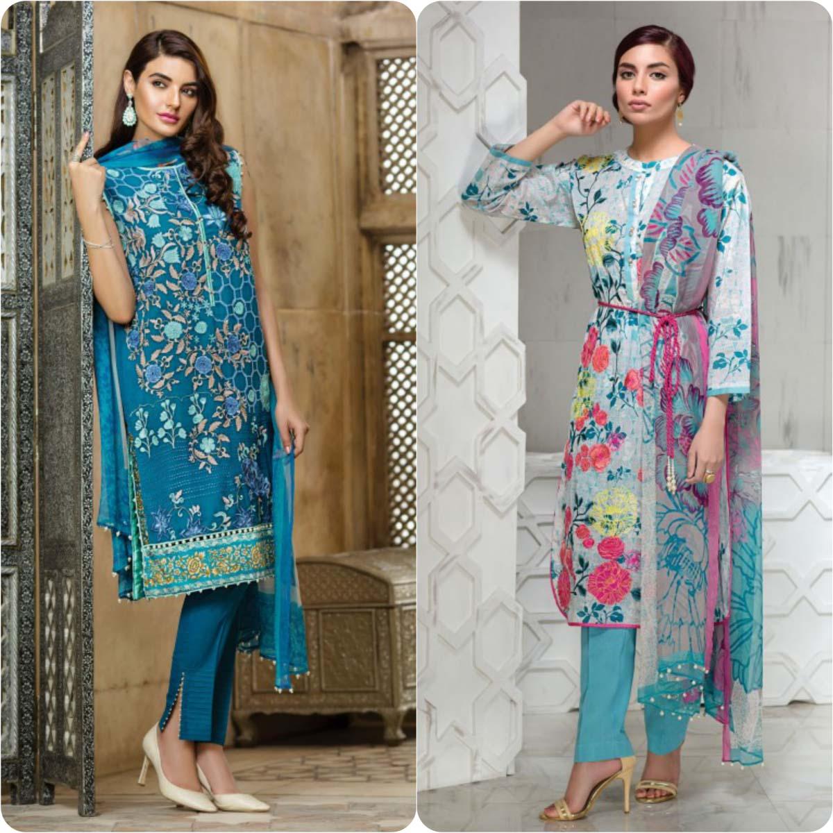 khadi summer dresses