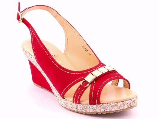 Stylo Shoes Stylish and Fancy Eid Collection for Girls 2016-2017 (6)
