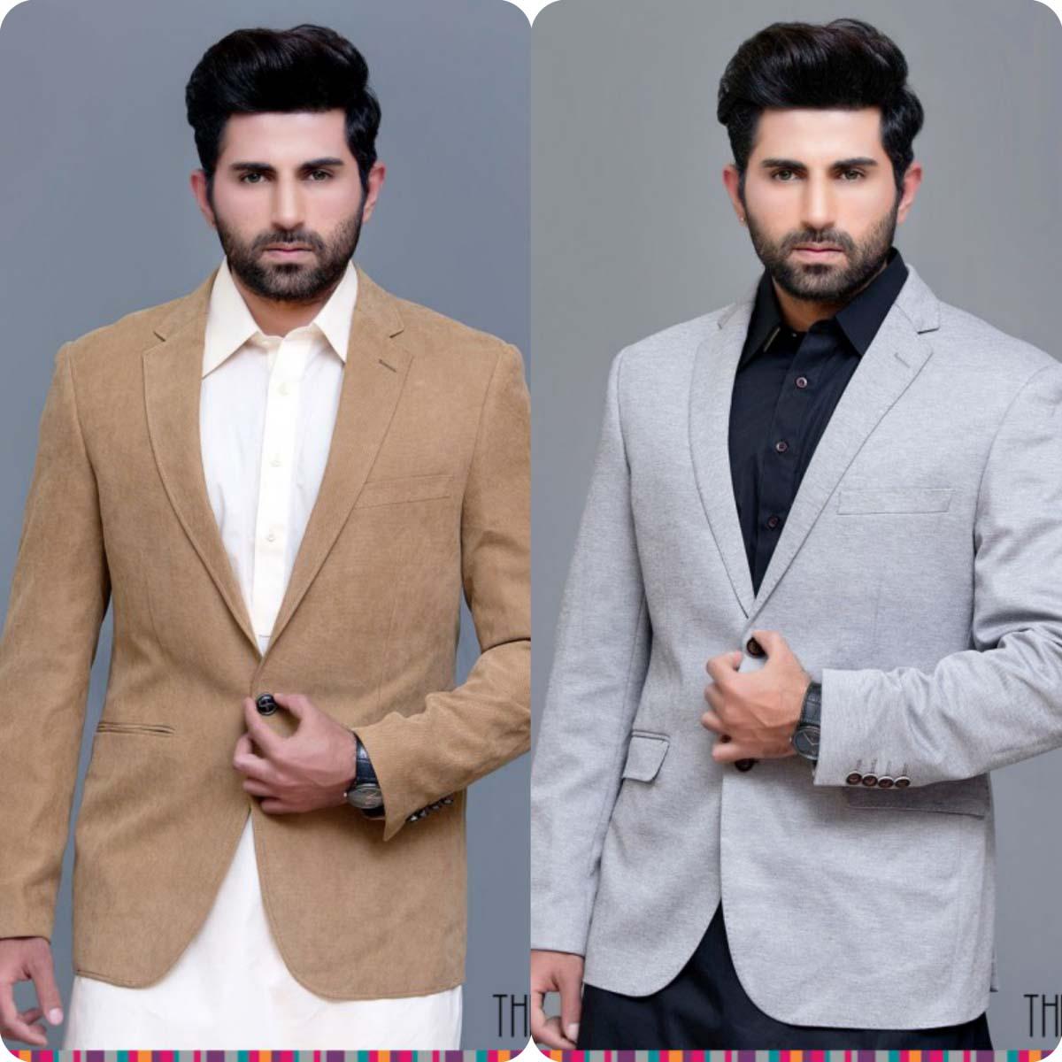 Thredz Menswear Summer Eid Kameez Shalwarkurta Designs Collection 2016-2107 (7)