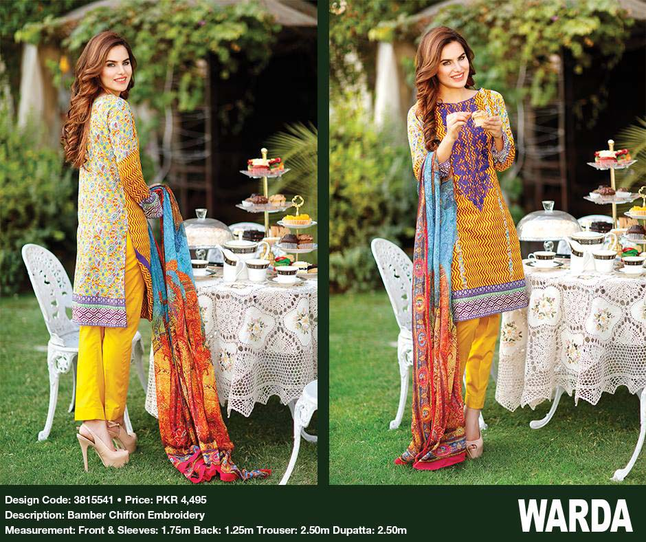 Warda Designers Festive Eid Collection 2016 With Prices- LookBook (10)