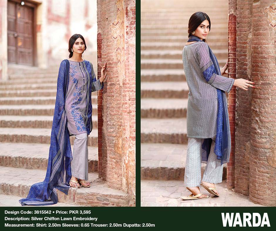 Warda Designers Festive Eid Collection 2016 With Prices- LookBook (12)