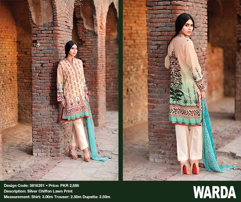 Warda Designers Festive Eid Collection 2016 With Prices- LookBook (19)